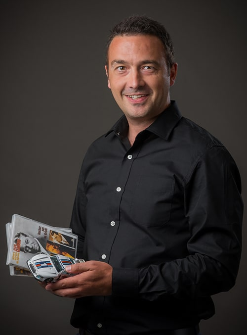 Jean-Olivier Bessodes