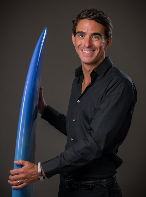 Ronan Le Calvez