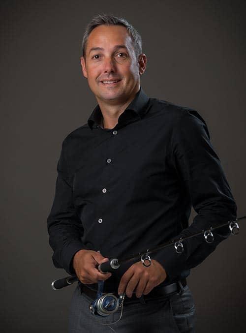 Steve Le Goff